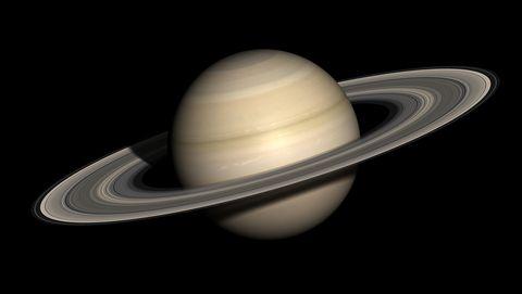 Planeten aan de sterrenhemel