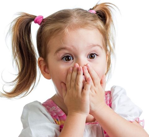 These Videos of Little Girls Farting Will Complete Your Life