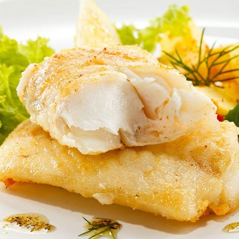 cod filet