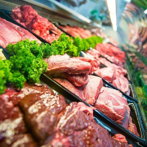 avoid meats