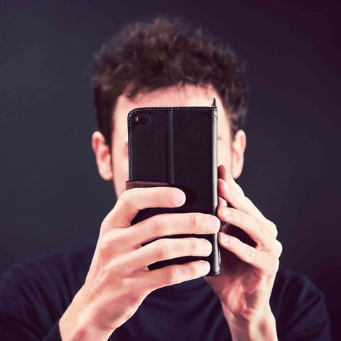 Hand, Gadget, Selfie, Photography, Technology, Electronic device, Facial hair, Finger, Nail, Mobile phone,