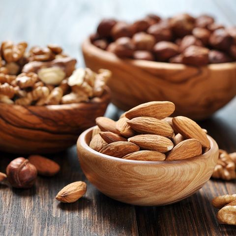 avoid nuts