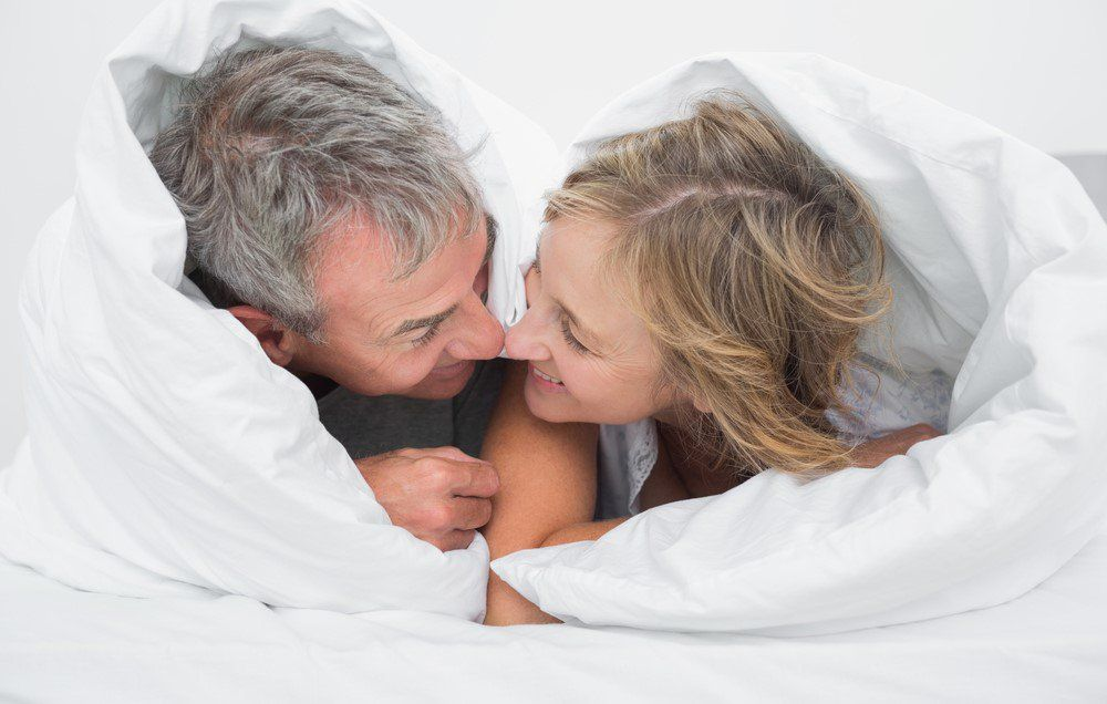 Better sex after 50