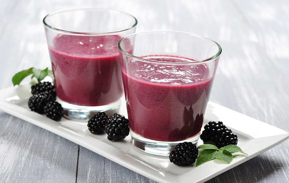 10 Smoothies With More Protein Than Two Eggs
