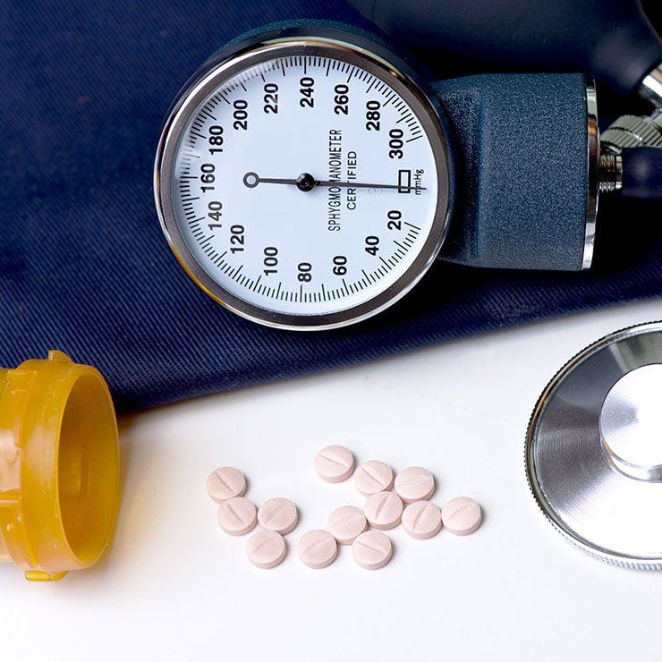 4 Common Medications That Are Making You Tired