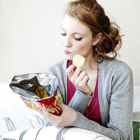 7 Foods Making You Binge
