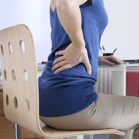 Moves To Ward Off Back Pain