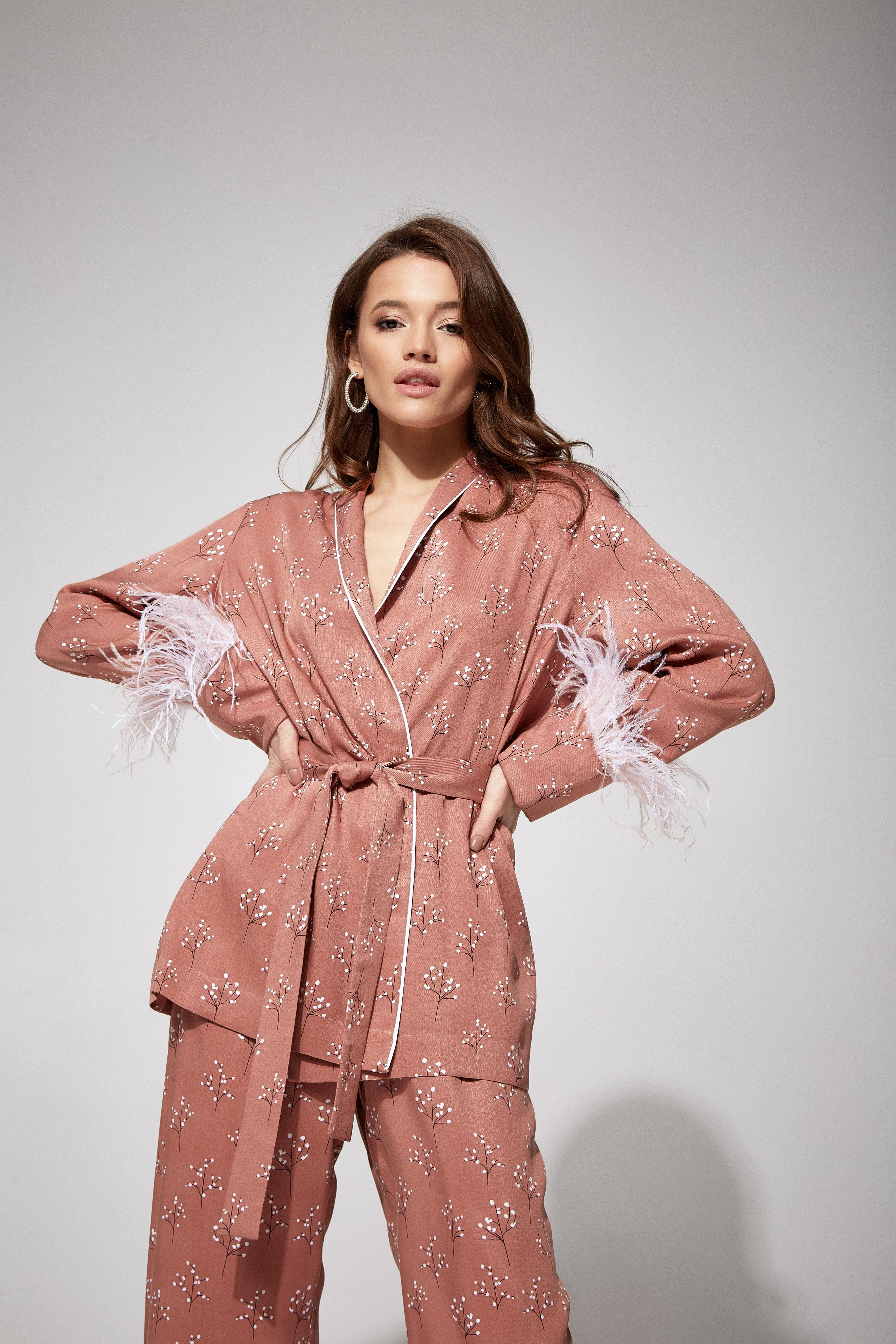17 of the Best Pajamas to Shop on Amazon for the Most Peaceful Yet Chic Sleep