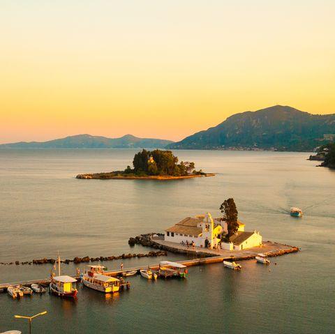 Corfu Durrells - Holidays to Corfu 2020