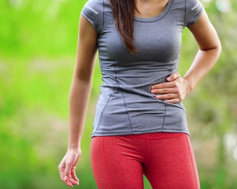 How Your Period Affects Your Runs