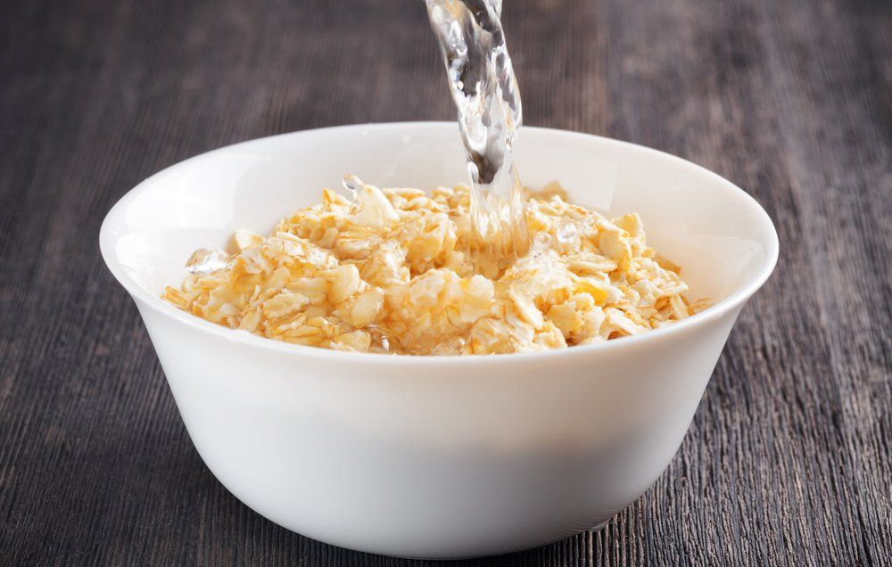 6 Mistakes Youre Making With Your Oatmeal