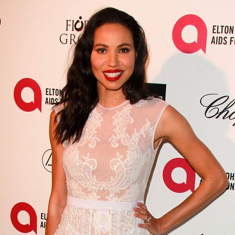 "Jurnee Smollett The Friday Night Lights stunner and Proactiv spokesperson opened up to Popsugar about her acne flare-up on set. ""I was shooting Friday Night Lights in Austin, and with the humidity, the great Texas food, the hormones, and the stress of me planning the wedding, my skin was freaking out,"" she said."