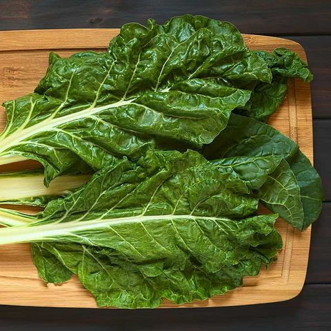 leafy greens food poisoning