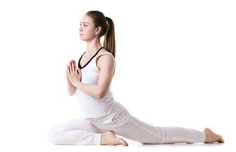 5 best moves for people who hate yoga  prevention