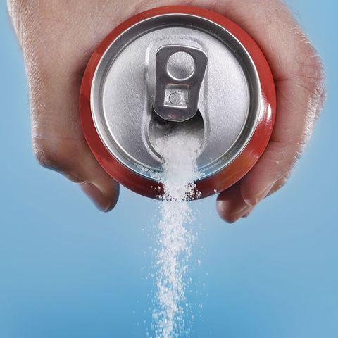 Sugary drink