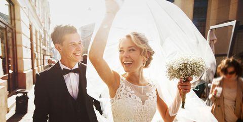 Een Bruiloft Plannen Wordt Een Makkie Met Deze Handige