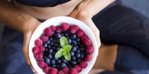 worst foods for yoga