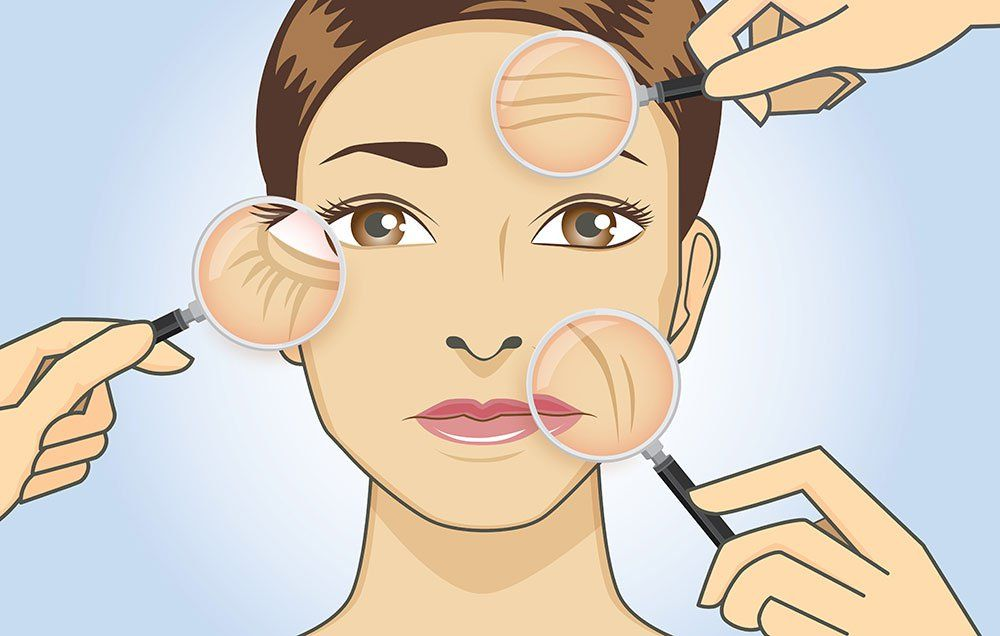 How The Heck Does Your Dermatologist Have Such Smooth Skin, And 7 More Things Youve Always Wanted To Know About Your Derm