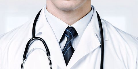 What Your Doctor Doesn't Tell You