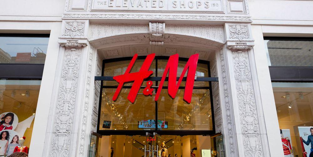 H&M introduceert een nieuw merk