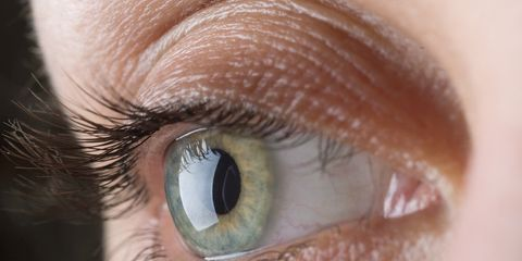 why your vision is changing