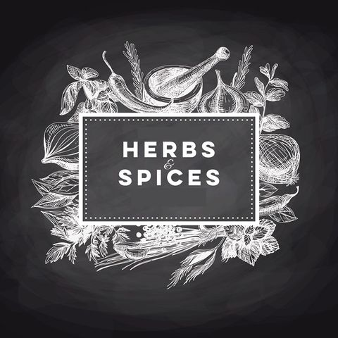 best herbs and spices for health