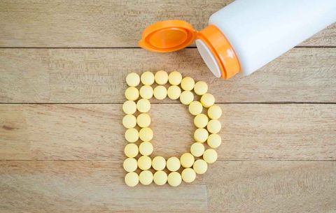You may need these two vitamins—plus exercise.
