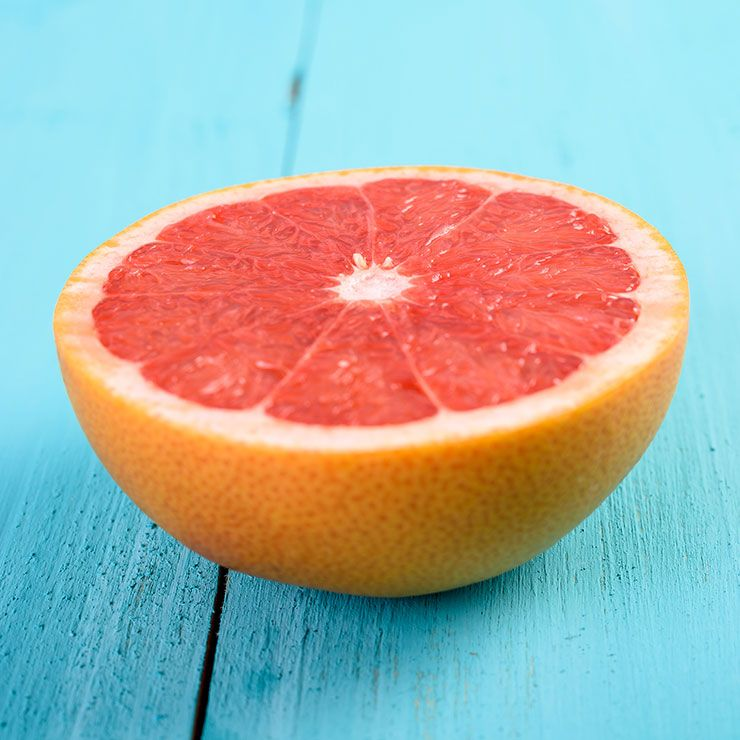 How much weight can i lose eating grapefruit