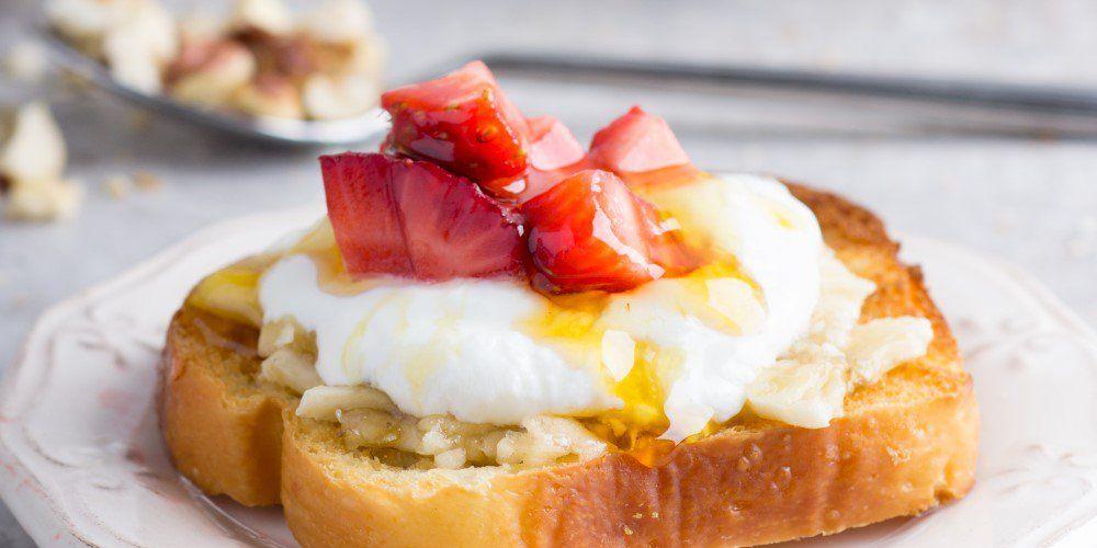 16 Simple Breakfasts Nutritionists Swear By