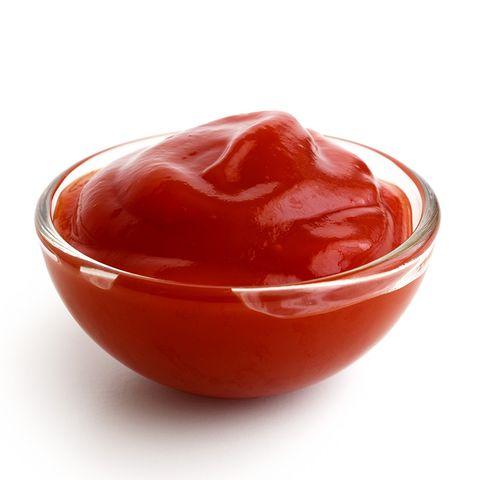 ketchup bowl