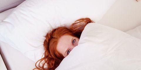 bedtime hair mistakes