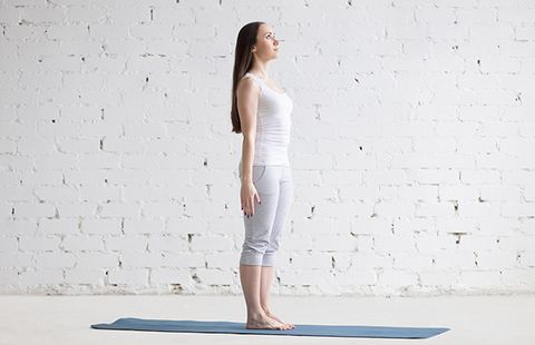 this yoga routine is as good for you as a cardio workout