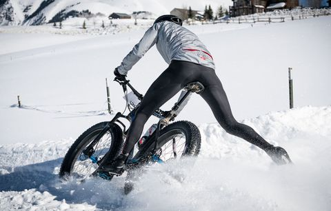 crested butte fat bike