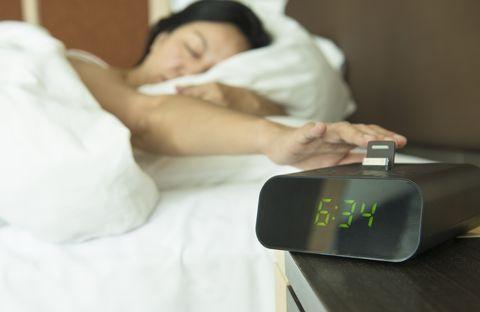 digitale-wekker