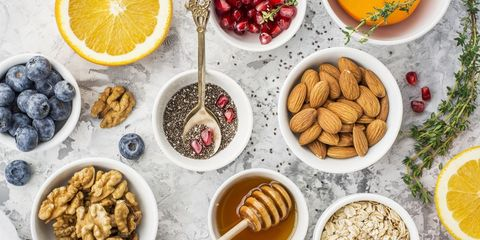 Winter foods for weight loss
