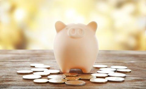financials in order