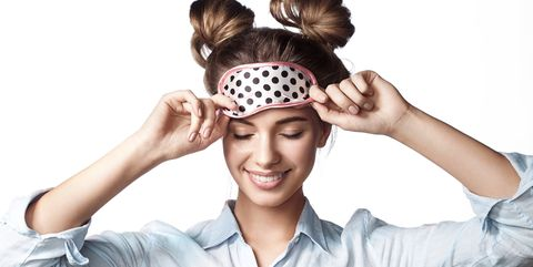 Ear, Head, Forehead, Organ, Costume accessory, Headgear, Costume, Fun, Gesture, Personal protective equipment,