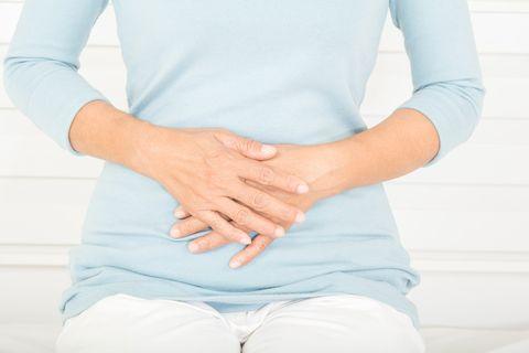 Skin, Stomach, Hand, Abdomen, Arm, Organ, Joint, Finger, Waist, Gesture,