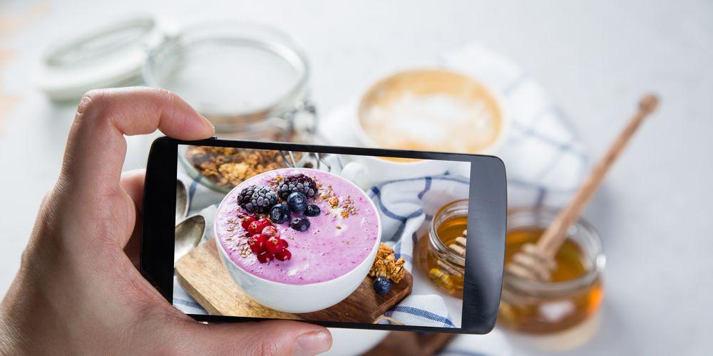 food-foto's