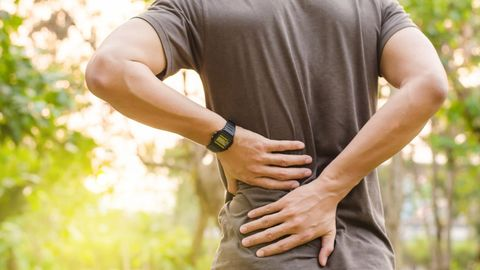 8 back pain questions answered by the experts plus benefits of cold therapy