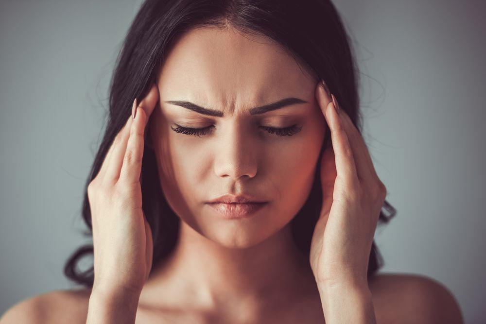 Last Van Migraine Deze Factoren Zijn Van Invloed Op Een Migraine