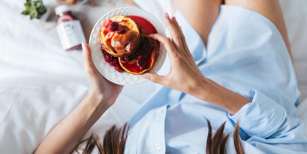 dieet voor buikvet verminderen