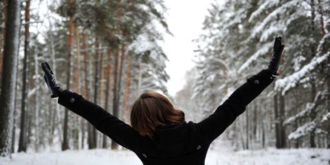 Feel great this winter