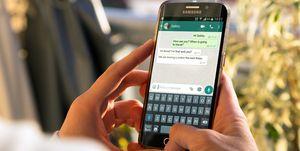 WhatsApp-berichtje-verwijderen