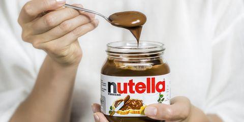 Nutella-recept-verandert-in-Nederland