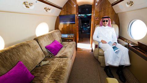 De rijkste personen ter wereld