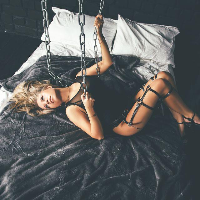 sex bed swing