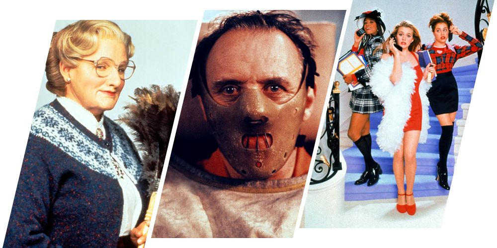 23 Best 90s Movies Of All Time Most Iconic Nineties