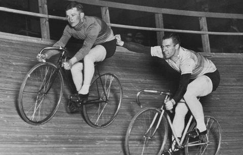retro track racers