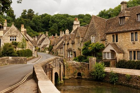 uk's prettiest villages